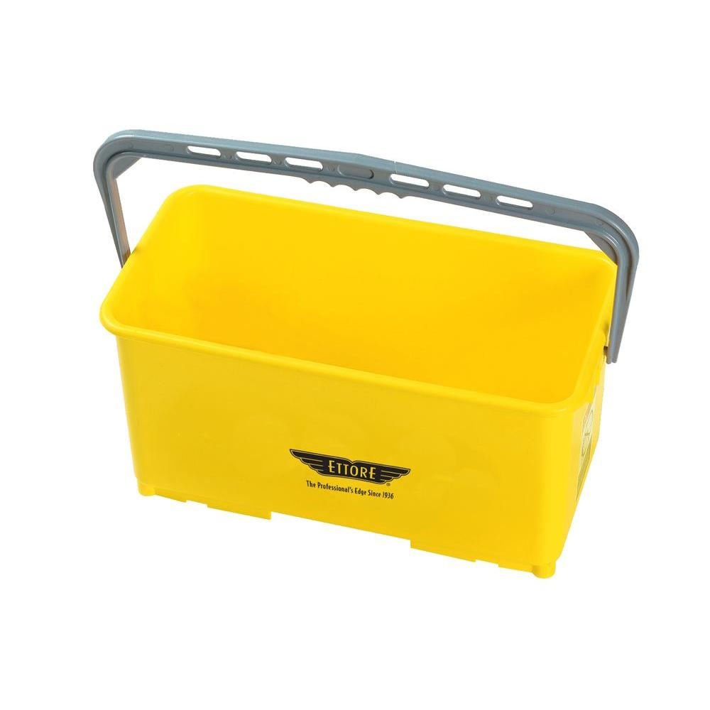 Ettore 6 Gal. Super Bucket with Handle