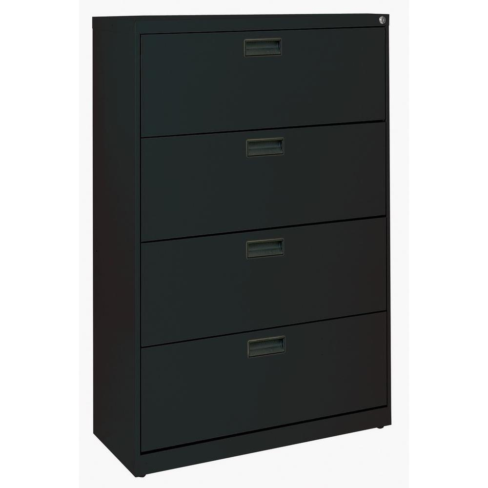 cabinets in drawers black d p filing file sandusky drawer cabinet w lateral h series x