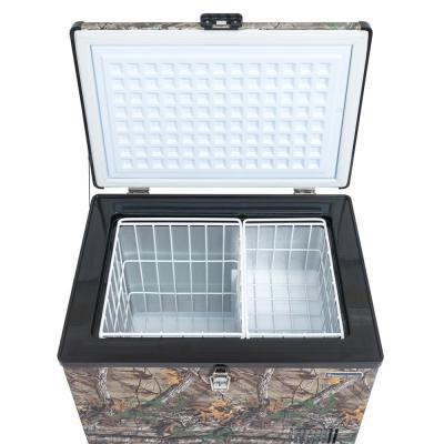 1.4 cu. ft. Portable Freezer in Realtree Xtra Camouflage