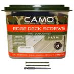 2-3/8 in. ProTech Coated Trimhead Deck Screw (700-Count)