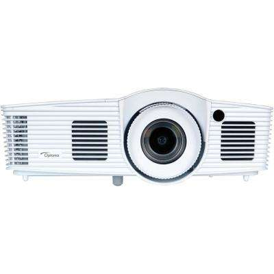 1024 x 768 XGA Business Projector with 4300 Lumens