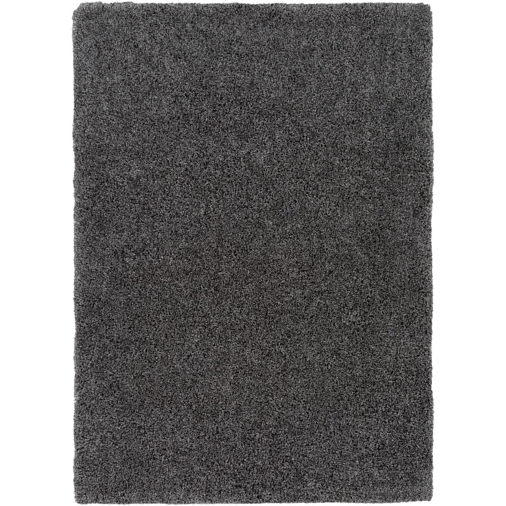 Orian Rugs Patterson Charcoal: Home Decorators Collection Chancery Charcoal 10 Ft. X 10
