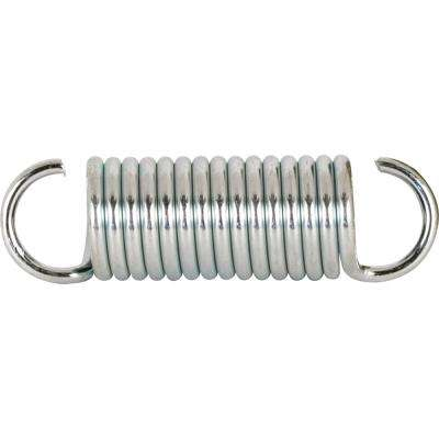 2-5/8 in. L x 3/4 in. D Extension Spring
