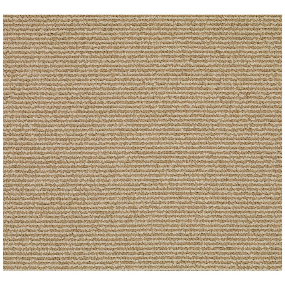 Capel Shoal Sisal Natural 8 Ft X 8 Ft Square Area Rug