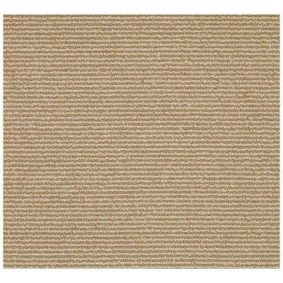 Shoal Sisal Natural 12 ft. x 12 ft. Square Area Rug