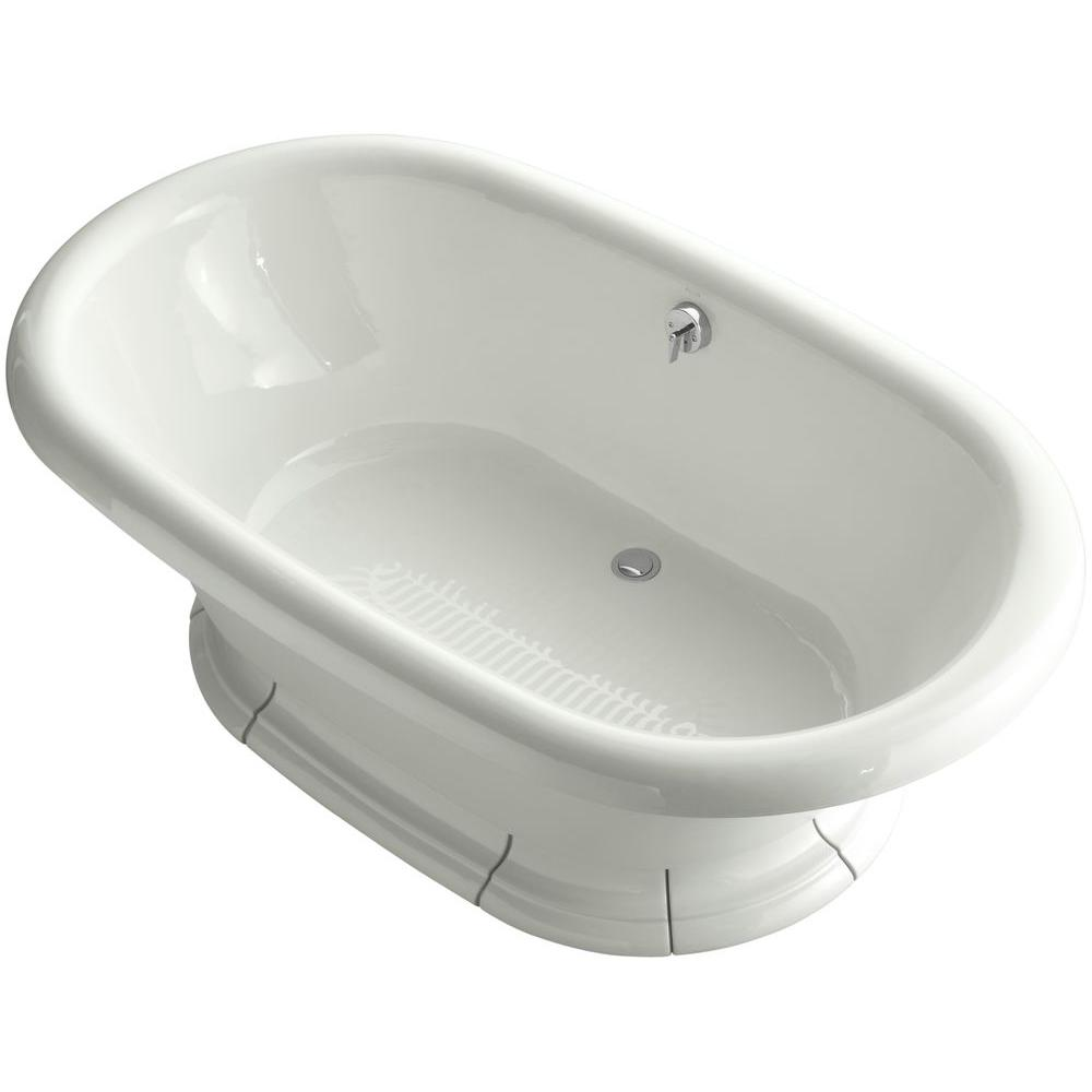 6 ft asian style soaking tub