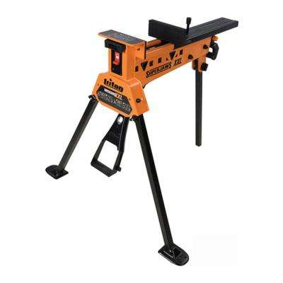 39 in. Triton Portable Work Holder with Jaw Size 8-1/4 in. x 3-1/8 in.