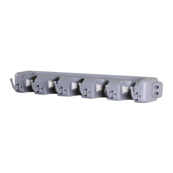 32 in. Adjustable Storage System (Includes Mounting Hardware 2 in. x 16 in. Units)