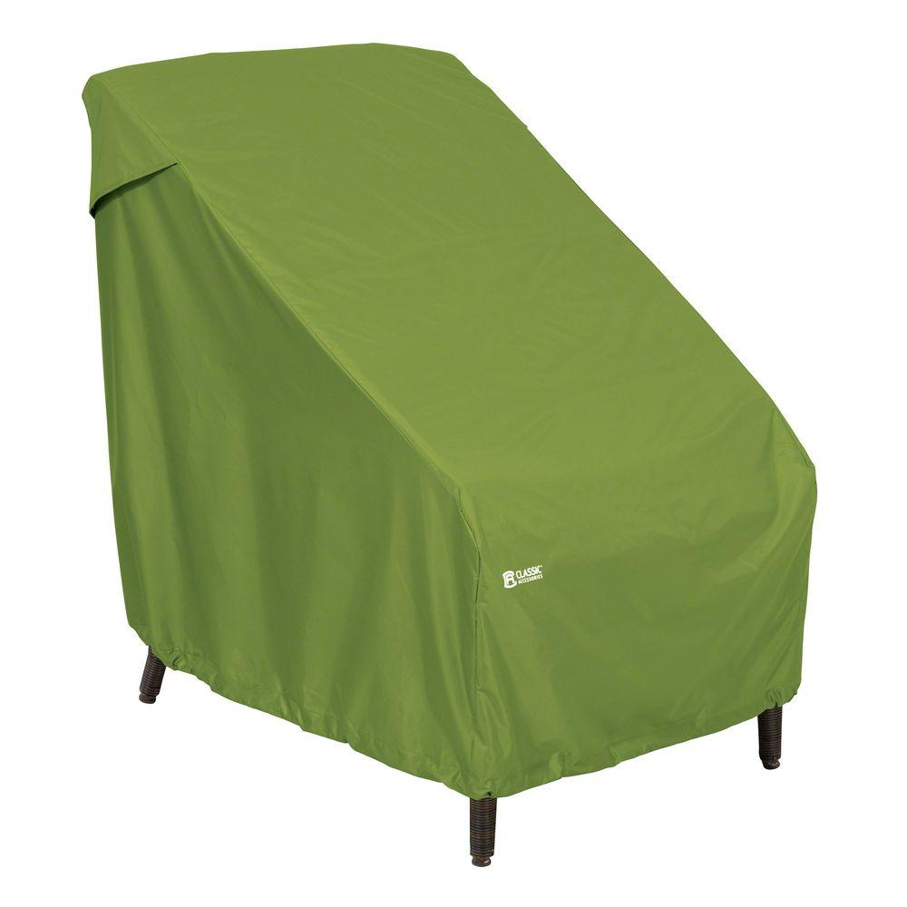 Sodo High Back Patio Chair Cover