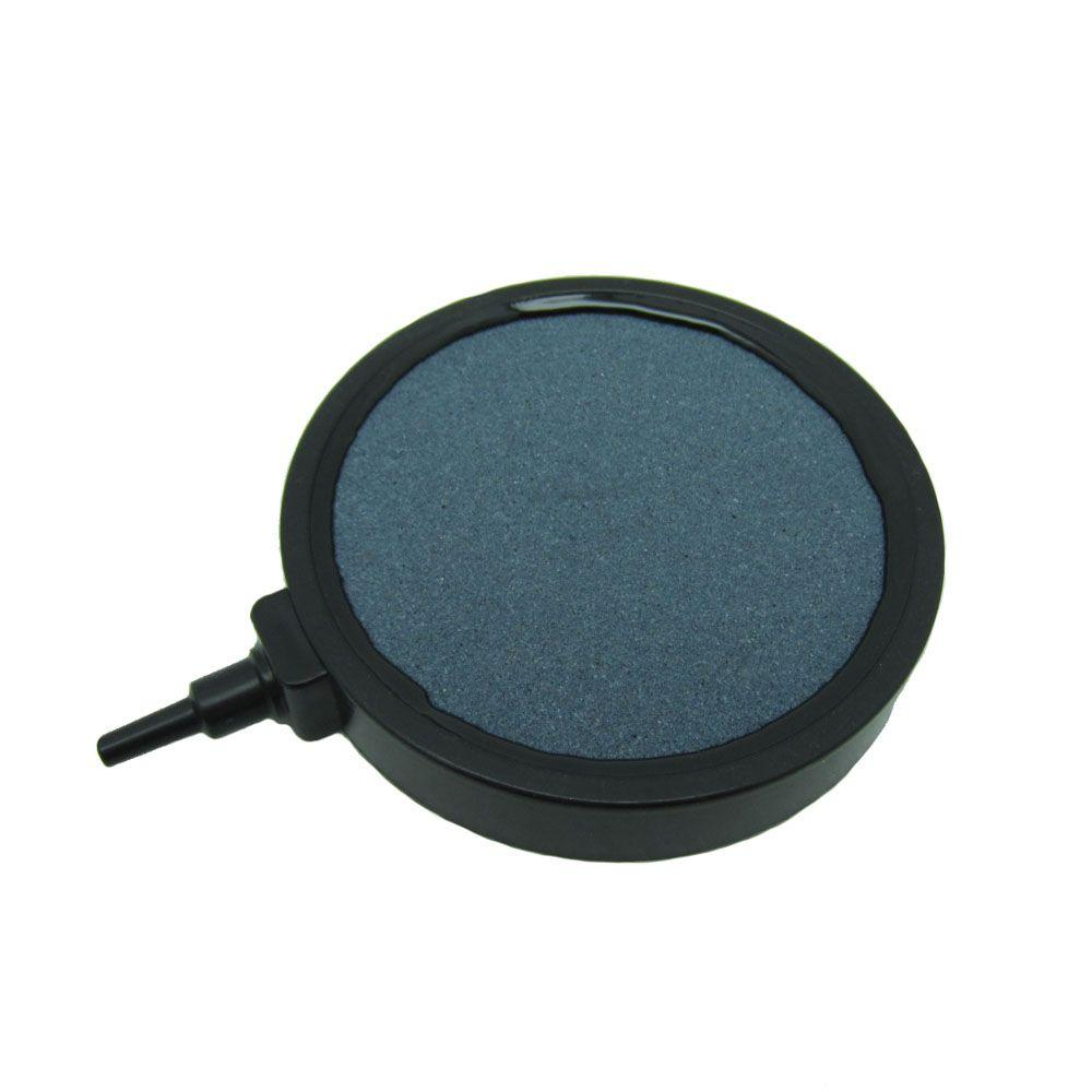 Airstone 4 in. Round Disc Diffuser (4-Pack)
