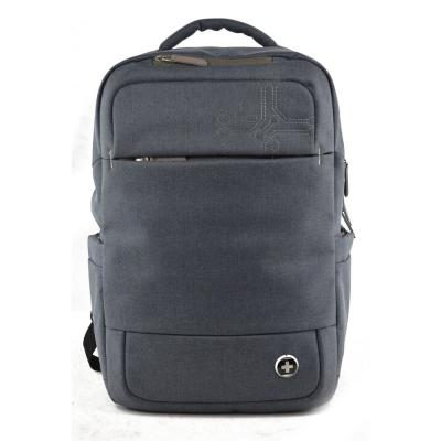 Fall Collection 18 in. Blue Surge Backpack
