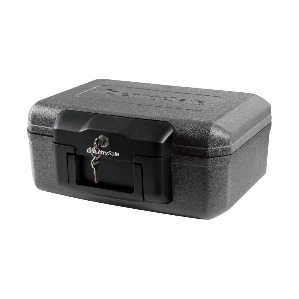 Fire Retardant Resistant Security Chest Box Lockable Safe Documents Pictures