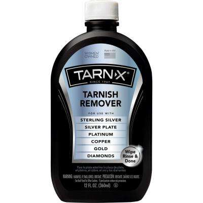 12 oz. Tarn-X Tarnish Remover