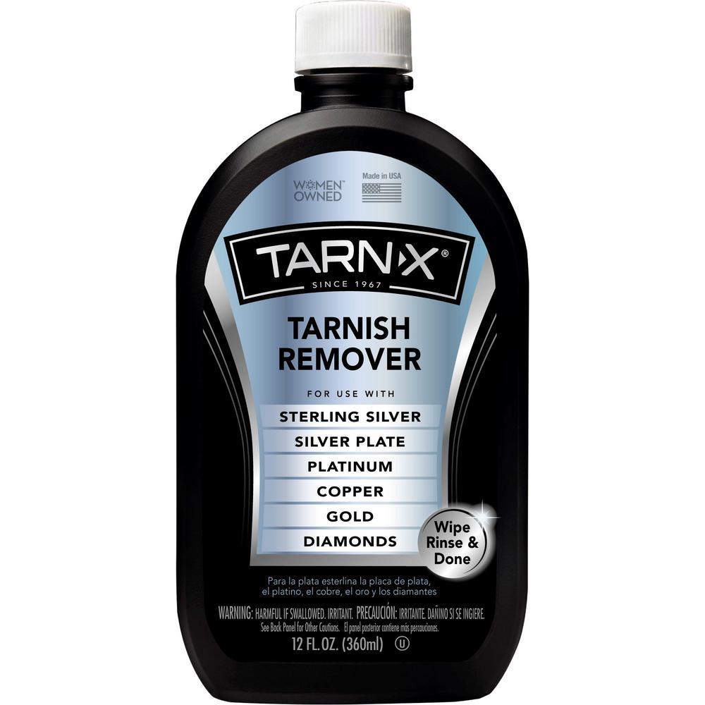 Tarn-X 12 oz. Tarn-X Tarnish Remover