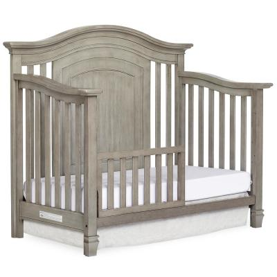 Ash Grey Toddler Rail