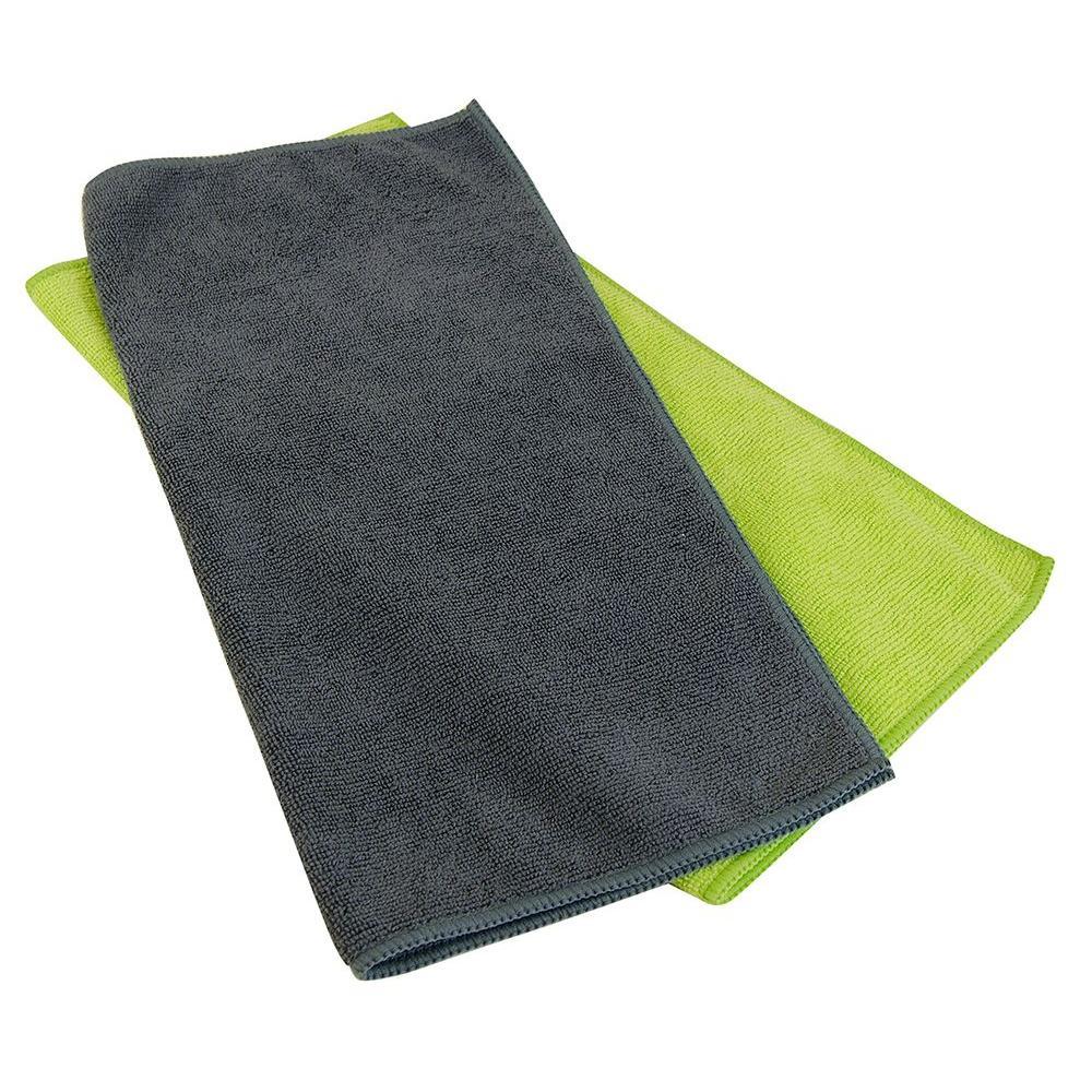 Auto Pro Microfiber Cloth (2-Pack)