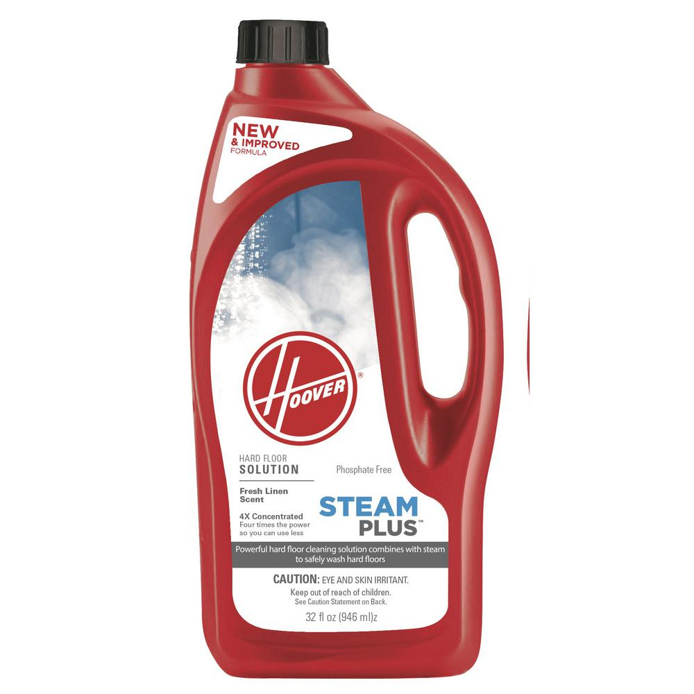 32 oz. 4X Steam Multi-Floor Sealed Hard Floor Cleaner