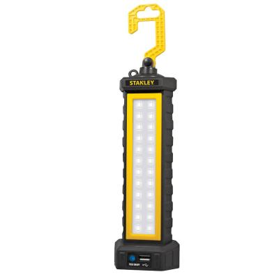 500 Lumens Bright Bar with USB Power in Power Out Plug
