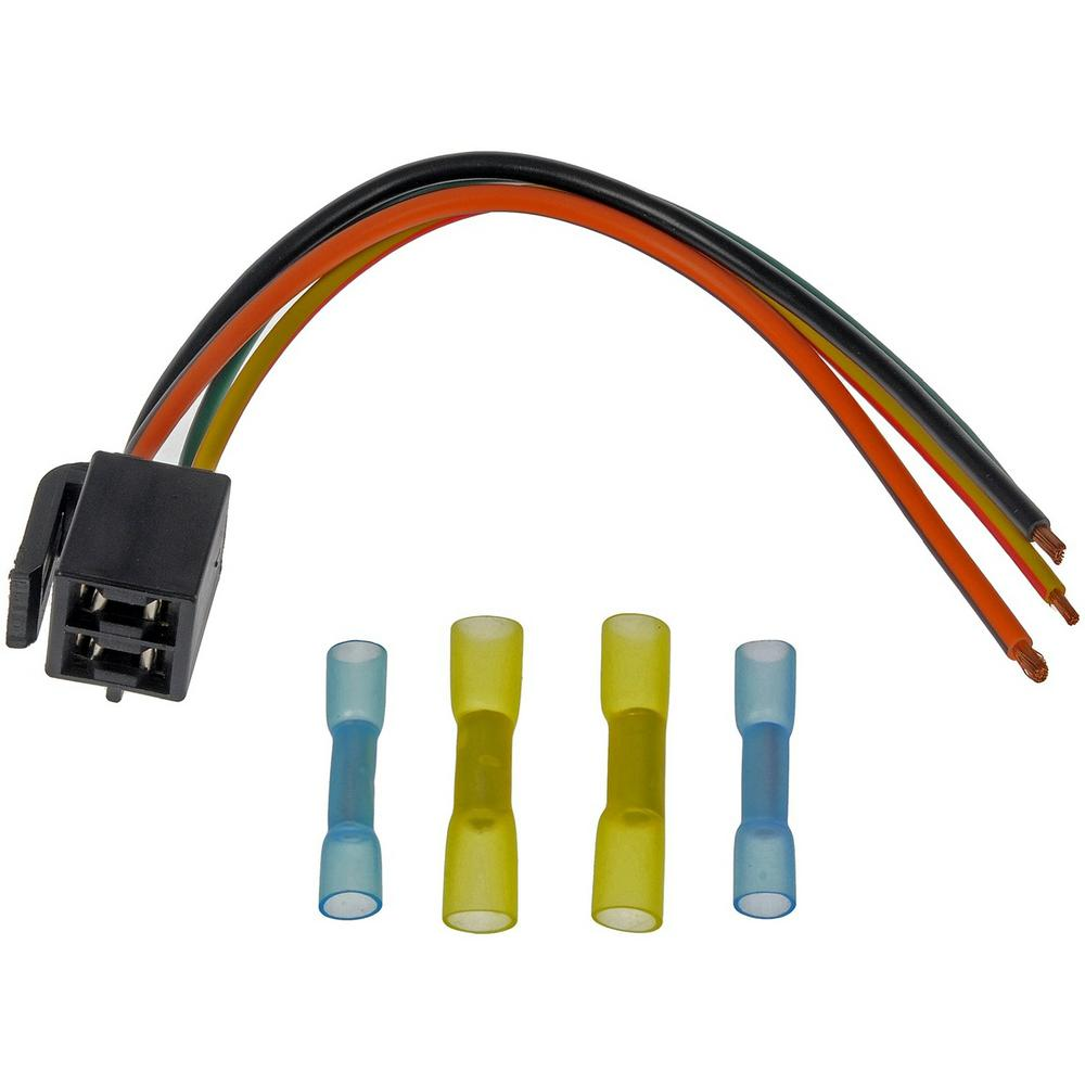 Blower Motor Harness