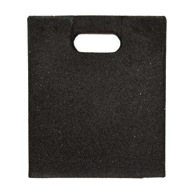 14 in. x 12 in. x 2 in. Hush Pad Support for RV (2-Pack)