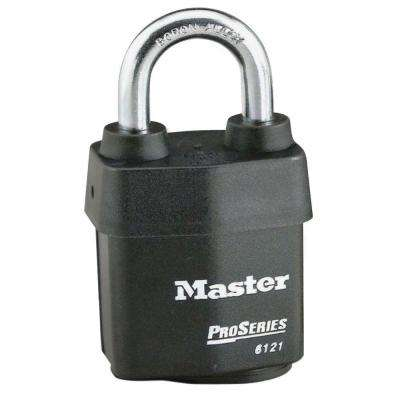 Pro Series Rekeyable Padlock