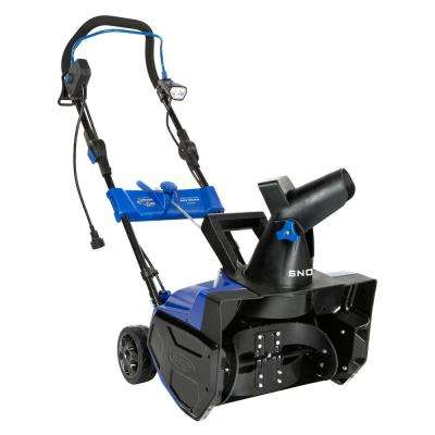 18 in. 14.5 Amp Electric Snow Blower with Light Remanufactured