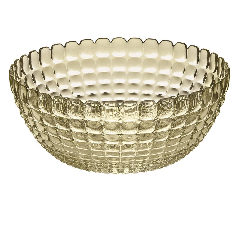 Click here to buy Guzzini Tiffany XL Sand Serving Bowl by Guzzini.