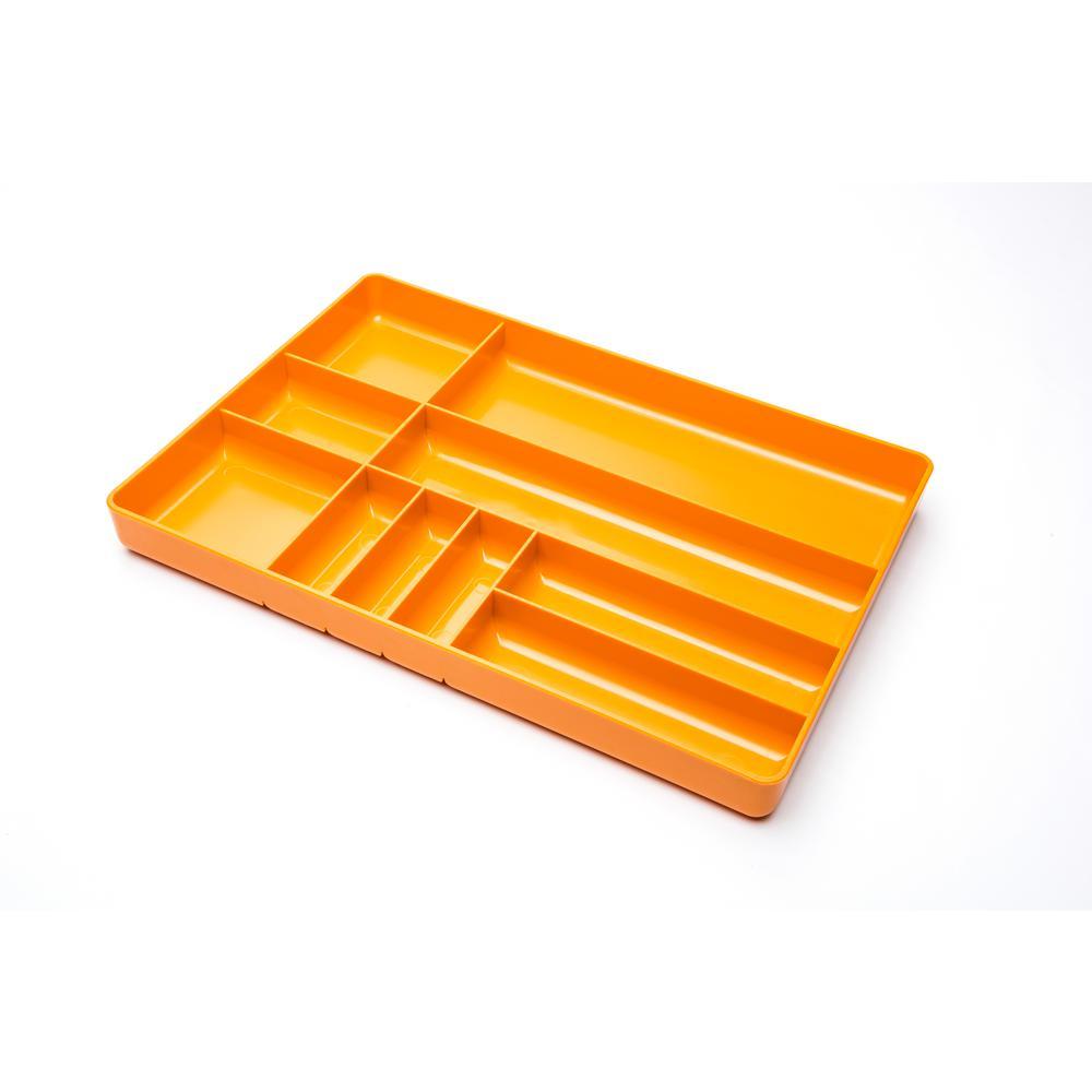 Universal Tool Tray