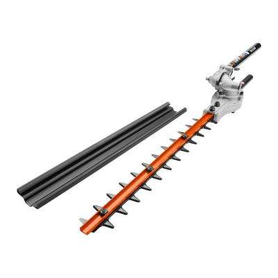 Expand-It 15 in. Articulating Hedge Trimmer Attachment