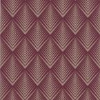 56 sq. ft. Soprano Purple Wallpaper