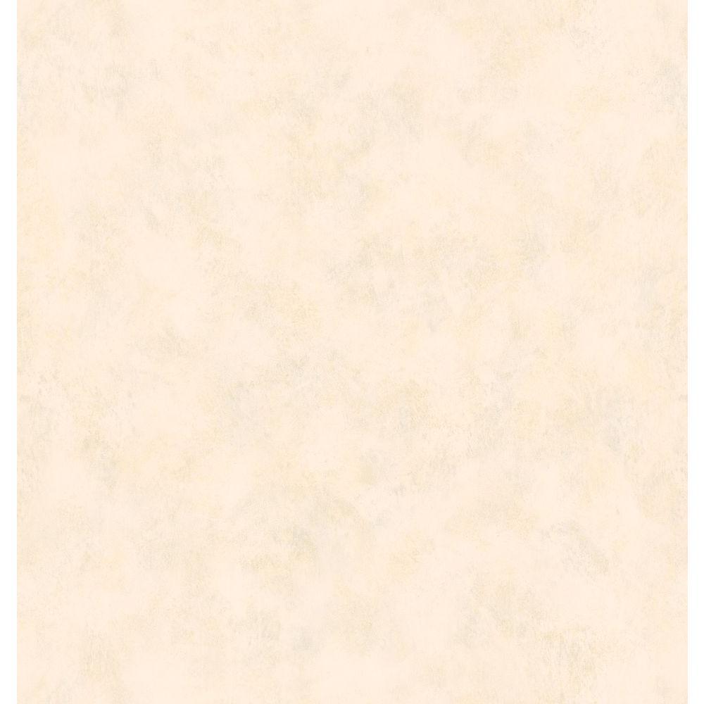 Kitchen Bath Bed Resource III Cream Crackle Texture Wallpaper Sample