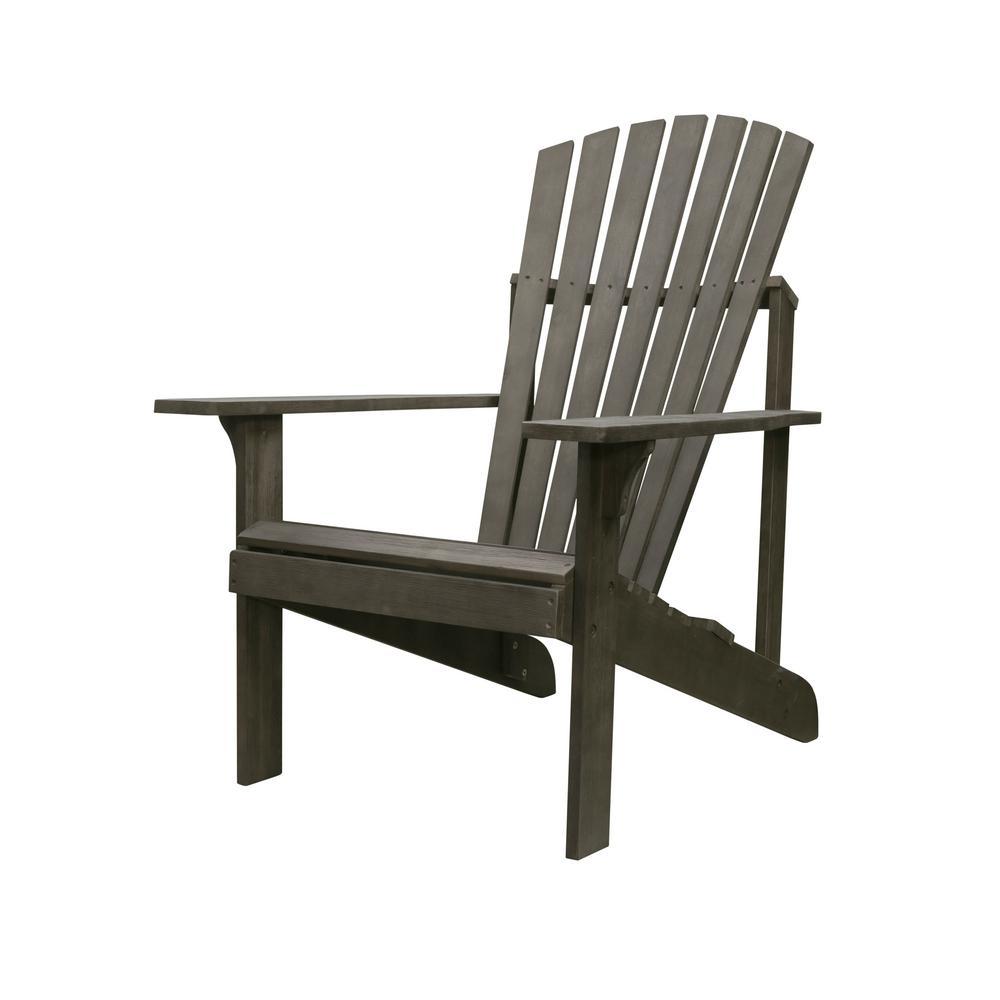 Renaissance Hand-Scraped Wood Adirondack Chair