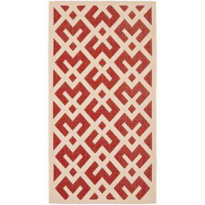 Red - Outdoor Rugs - Rugs - The Home Depot