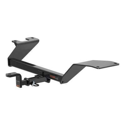 """Class 1 Trailer Hitch with 1-1/4"""" Ball Mount"""