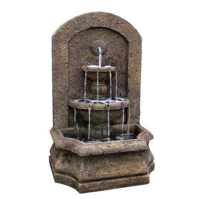 Indoor Water Fountains Home Accents The Home Depot