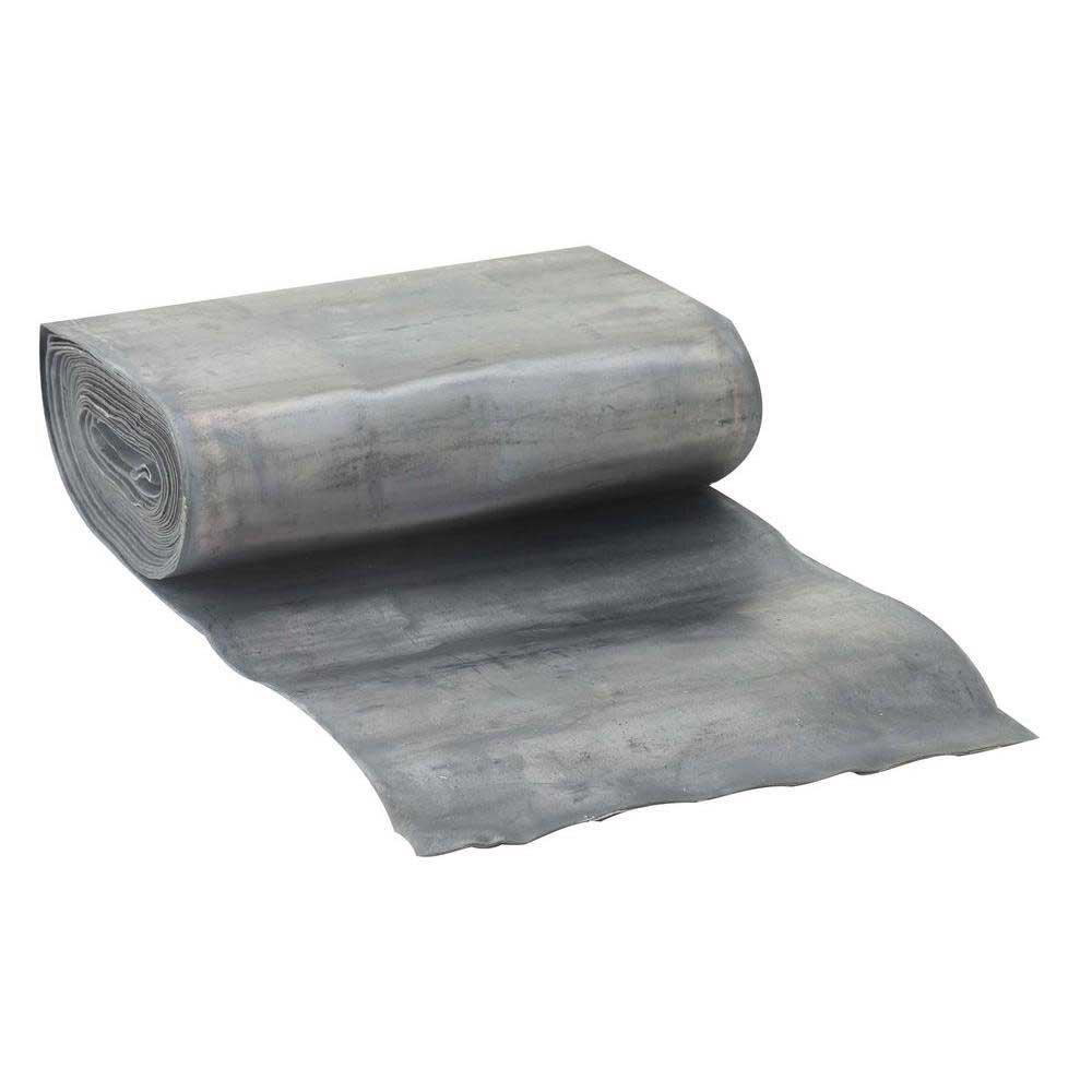 Gibraltar Building Products 12 in. x 25 ft. Lead Roll Flashing
