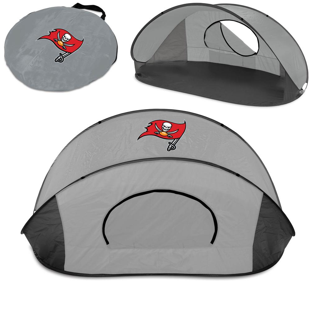 Tampa Bay Buccaneers Manta Sun Shelter Tent