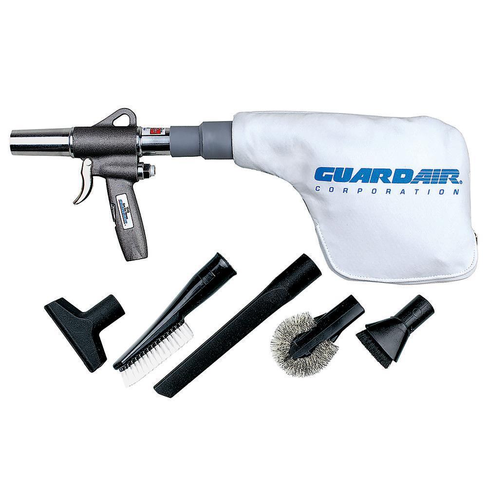 Deluxe Gun Vac Kit