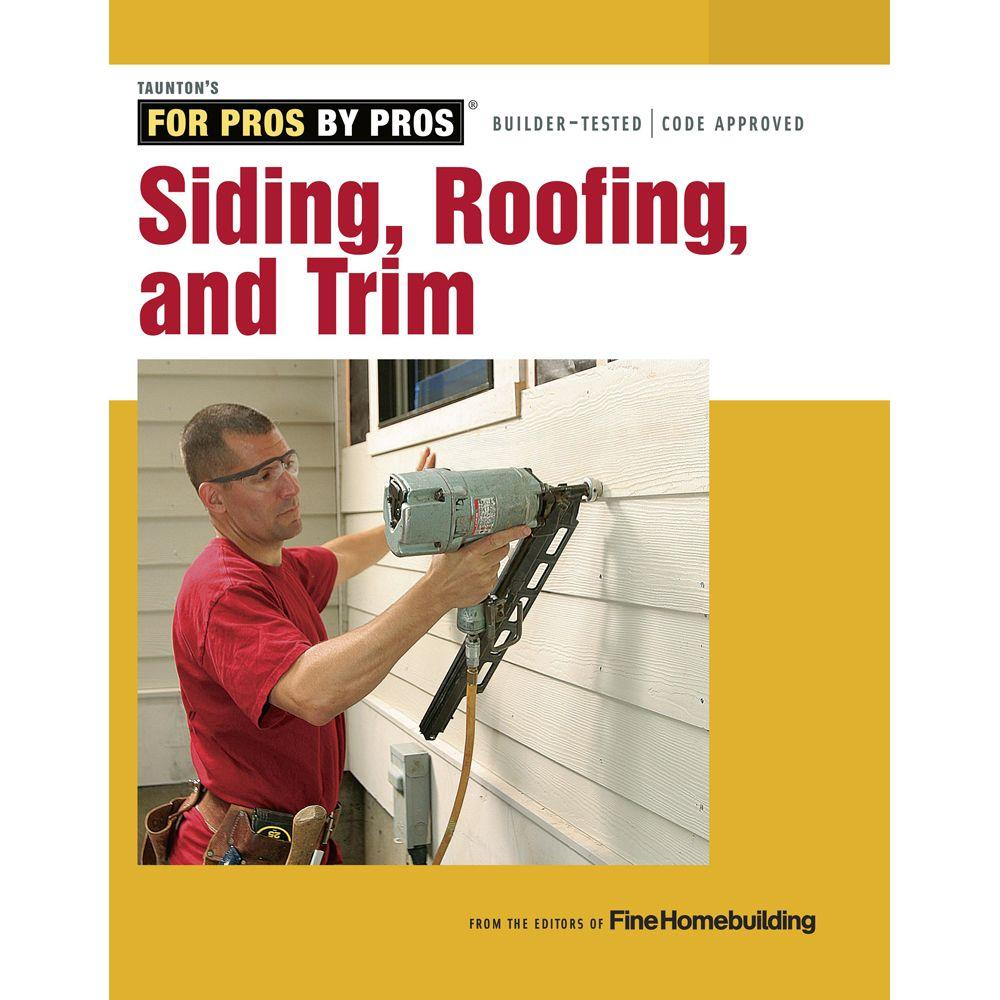 null Siding, Roofing and Trim: Completely Revised and Updated
