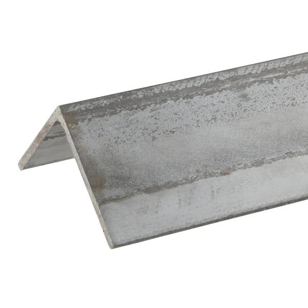"""2/"""" X 2/"""" X  1//8/"""" 304 STAINLESS STEEL ANGLE--18/"""" LONG"""