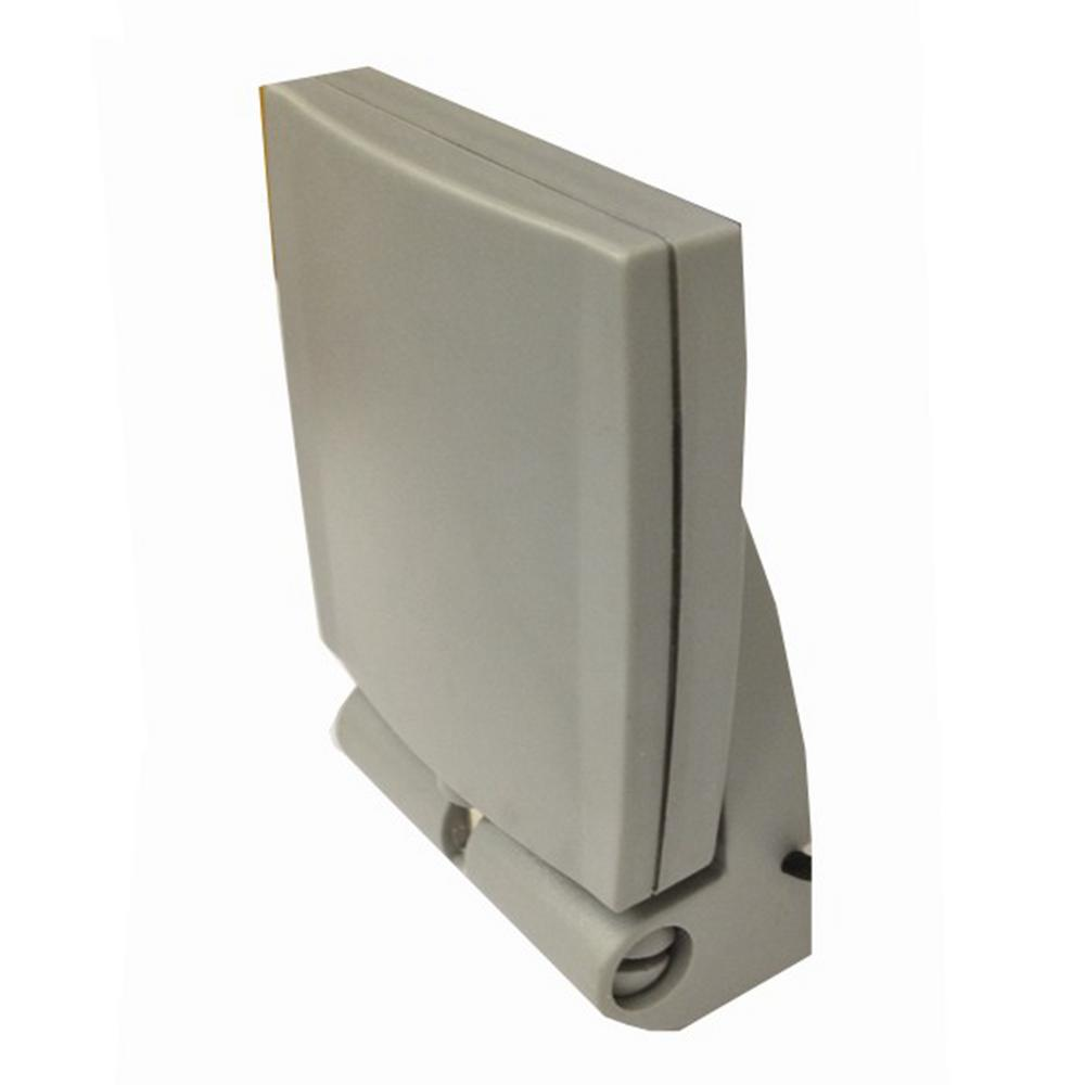 Homevision Technology Turmode Panel Wi-Fi Antenna for 5.8GHz Turmode WAP58142 WiFi Antenna is designed to increase the signal strength and range of your 5.8 GHz 802.11b/g/n Wi-Fi device. This high gain antenna can provides further coverage for your Wi-Fi devices such as routers, adapters, access points and repeaters. So you can expand your network for reliable coverage throughout your home.
