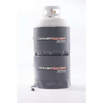 Propane Cylinder Heater for 20 lbs. Cylinder
