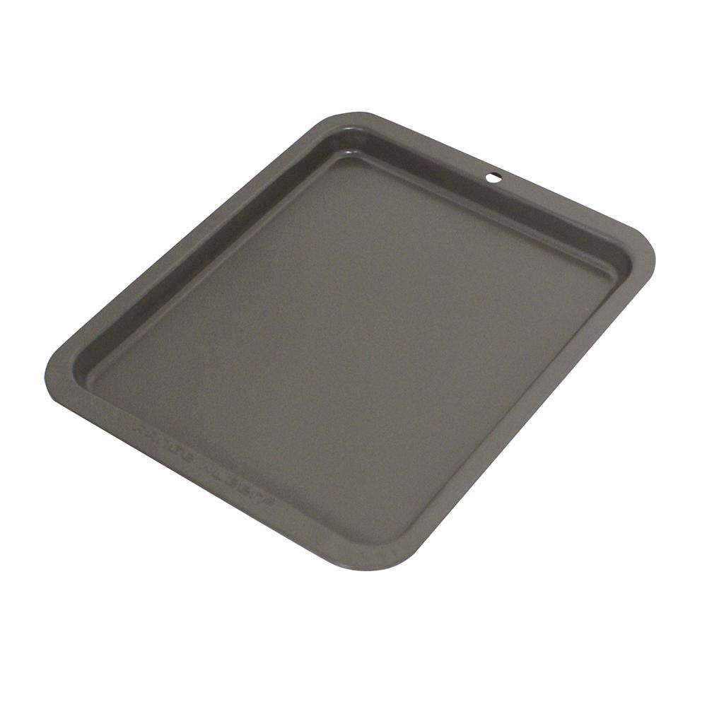 Range Kleen Petite Cookie Sheet Non Stick 8 In X 10 In
