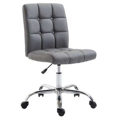 Aria Grey Task Chair