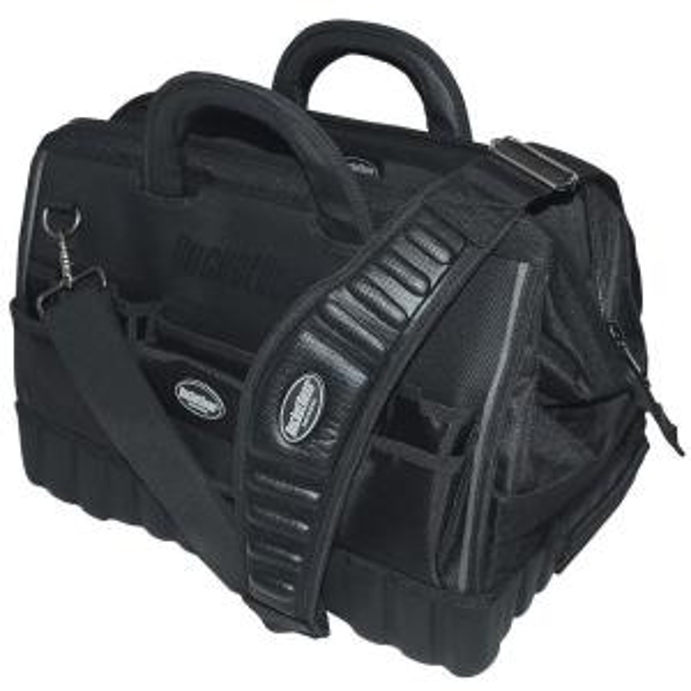 Bucket Boss Pro Gatemouth All Terrain Bottom 18 inch Tool Bag by Bucket Boss