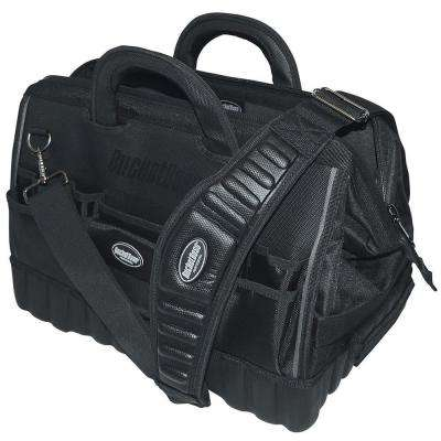 Pro Gatemouth All Terrain Bottom 18 in. Tool Bag