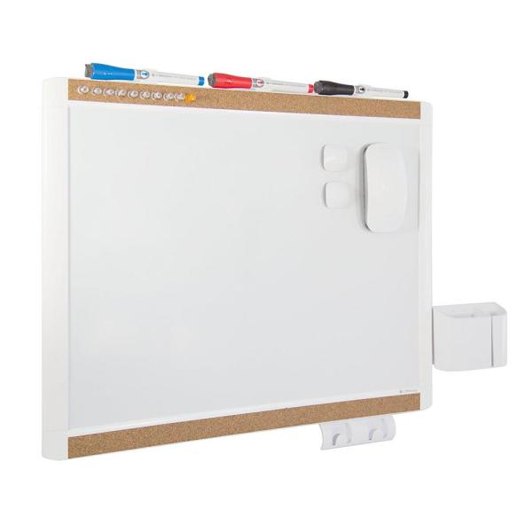 Office Equipment Special Section Aluminium Magnetic Whiteboard Dry Wipe Notice Board For Classroom Office Home Office Equipment & Supplies
