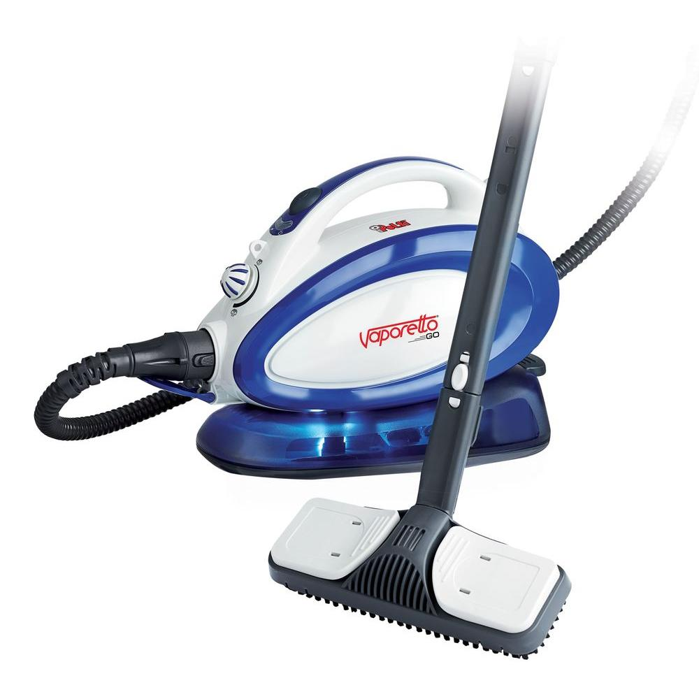 Polti Vaporetto Go Multi-Surface Steam Cleaner