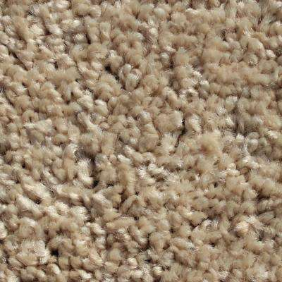 Mid-Century Pearls 24 in. x 24 in. Residential Carpet Tile (12 Tiles/Case)