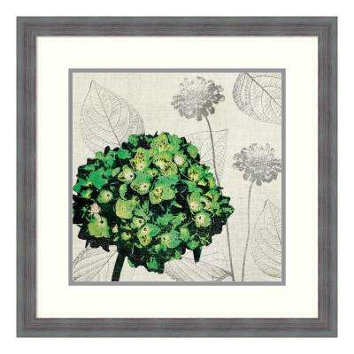 """""""A Touch of Color IV"""" by Tandi Venter Framed Wall Art"""